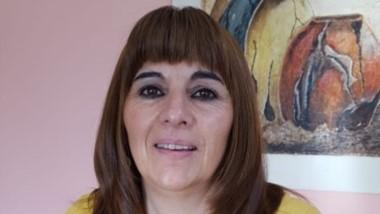 Aspirante. Ruiz es una conocida militante que quiere dar otro paso.