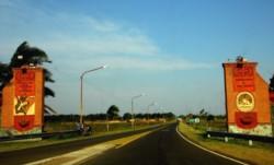 El hecho ocurrió en el barrio La Lomita de la ciudad de San Miguel, a 161 kilómetros de la capital provincial.