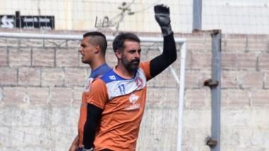 Alejandro Giardino disputará este año su segundo torneo afista con los colores de J.J. Moreno.