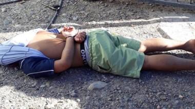 Miguel Sotelo fue atrapado en un rápido operativo policial en la tarde de ayer en la zona oeste de Trelew.