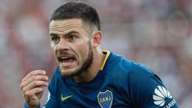 Boca y Cagliari no llegan a un acuerdo por Nahitan Nández.