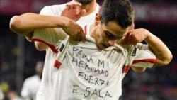 Ben Yedder dedica su gol en Copa del Rey a Emiliano Sala.