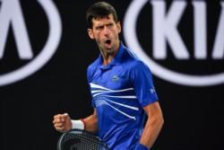 Nole enfrentará otra vez a Rafa. Entre ellos, suman 33 Grand Slams. El serbio ira por su 15° Majors y Rafa, por su 18°.