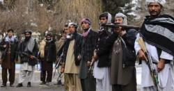El mula Abdul Ghani Garadar, ahora oficialmente negociador talibán.