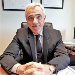 Dr. Mario Vivas, vicepresidente del Superior Tribunal de Justicia