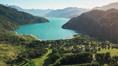 Parque Natural Raúl Solari, una de las siete maravillas que tiene Chubut.