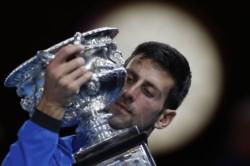 Novak Djokovic, una leyenda empeñada en desafiar a la propia historia del tenis.