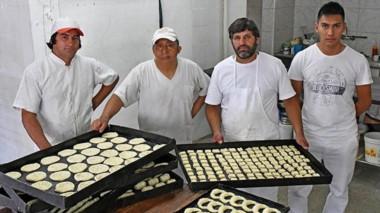 La cooperativa la conforman 9 trabajadores que fueron víctimas de la falta de pago.