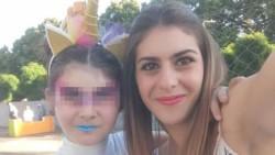 Julieta Colinas había denunciado a su ex pareja por violar a Morena.
