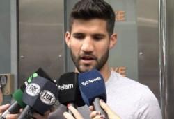 Lisandro López pasó revisión médica y está listo para jugar con Boca.