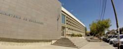 Ministerio de Educación de Chubut