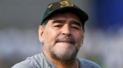 Maradona amenazó con decir todo lo que sabe sobre la FIFA.