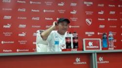 Pérez está en duda y Holan planea cambios.