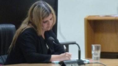 La fiscal comodorense Camila Banfi derivó el caso al fuero de Familia.