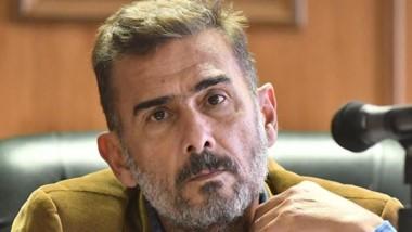 Alejandro Defranco, uno de los jueces que confirmó la sentencia.