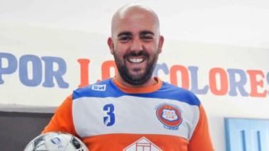Andrés Iglesias, técnico de J.J. Moreno, está conforme con el plantel confeccionado para jugar el Regional.