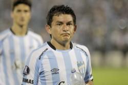 Se despide del Decano: el Pulga Rodríguez ya no seguirá en Atlético Tucumán y seguirá su carrera en Colón de Santa Fe.
