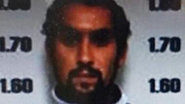 Walter Pesoa se había fugado de Esquel en marzo del año pasado.
