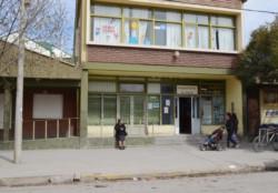 Hay cuatro personas internadas en la Terapia Intensiva del Hospital de Esquel