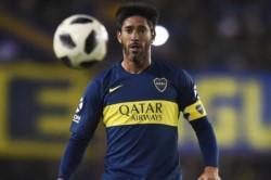Santos tiene casi acordado un contrato por Pablo Pérez de 3 años, si arregla su salida de Boca.
