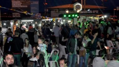 La comunidad vivió a pleno las propuestas para el fin de semana en un espacio que será epicentro de las actividades durante la temporada.