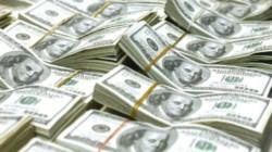 El dólar subió por primera vez en el año, mientras que la tasa bajó por tercera rueda consecutiva.