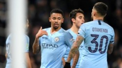 Manchester City aplastó a Burton en semifinales de la Copa de la ... 424ad372c89b6