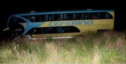 El accidente tuvo como saldo dos muertos. Fotos @EnLineaWeb