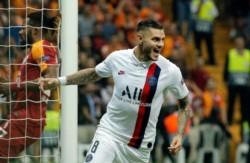 Los parisinos ganan en su visita con gol de Mauro Icardi; el primero del jugador con el PSG.