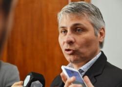 Ministro de Educación, Paulo Casutti