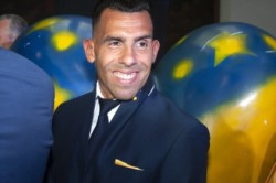 Tevez profundizó sobre sus críticas al juego de Boca y afirmó que muchos comparten esa idea, pero también se encargó de elogiar a Alfaro.