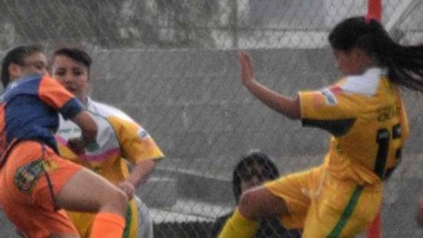 J.J. Moreno será local de Alumni a las 16. Misma hora para Alianza-Huracán.