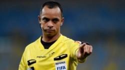 Wilton Sampaio, el árbitro de la revancha entre Boca y River.