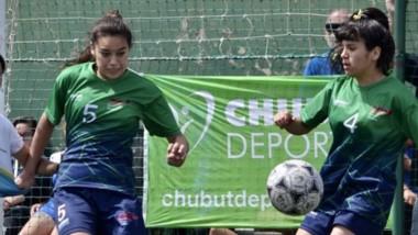 Las chicas de fútbol sub-16 perdieron el duelo decisivo ante CABA por 2-1 y lograron la medalla plateada.