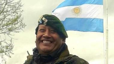 Jorge Palacios se verá con el Papa Francisco el 30 de octubre.