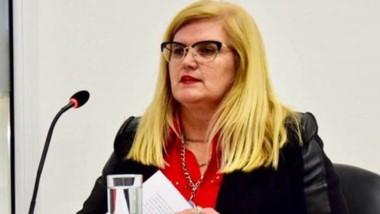 Contreras mostó serias diferencias y no acompñó la iniciativa.