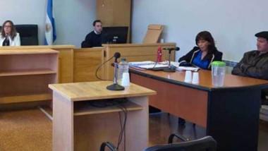 La jueza Révori dio por acreditada la violencia de género y opinó sobre la visión en defensa de las mujeres.