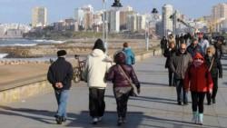 Alrededor de 2,9 millones de turistas y excursionistas recorrieran la Argentina, que desembolsaron en forma directa casi $ 4.400 millones, según un informe de CAME.