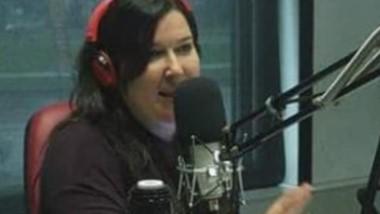 Mariana Zottele contó lo vivido en el Encuentro de Mujeres.
