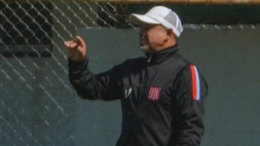Giordanella elogió el nivel de los jugadores propios.