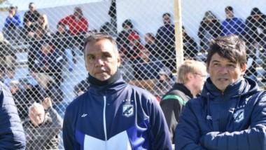 Marcelo Broggi dijo que más adelante se verá para que está el equipo, pero que mientras tanto hay que seguir trabajando con la misma humildad.