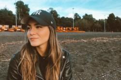 Antonia Barra Parra tenia 20 años.