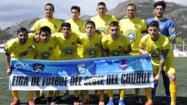 Le queda chica la Liga del Oeste. Belgrano, actual pentacampeón liguista, se pasea en el fútbol cordillerano.
