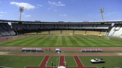 El Estadio Mario Kempes sería sede de la final de la Copa Sudamericana.