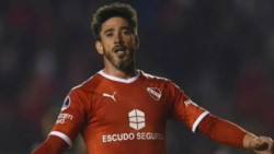 """""""Si Boca mete un gol en el primer tiempo se la va a poner difícil"""", afirmó Pérez."""