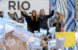 Macri confundió Chaco con Corrientes y aseguró que