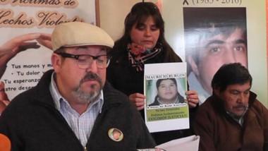 Tiempos. El grupo Justicia Comarca insiste con sus pedidos ante el Superior Tribunal rionegrino.