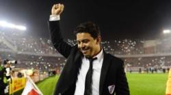 Marcelo Gallardo salió a bancar el funcionamiento de su equipo ante las críticas de Boca.