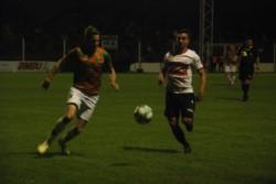 Con un tanto de Nicolás Ramírez, el Gallo se impuso en la continuidad de la séptima fecha de la zona 1.