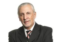 Cristian Asencio, el geólogo cordobés, ex ministro responsable de la gravosa decisión.